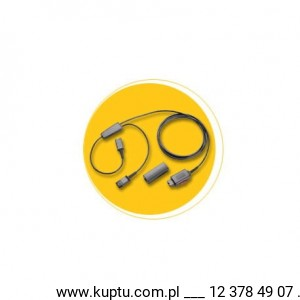 Y-CONNECTOR kabel szkoleniowy Plantronics (79694-01)