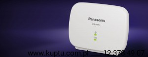 KX-A406 Repeater Panasonic